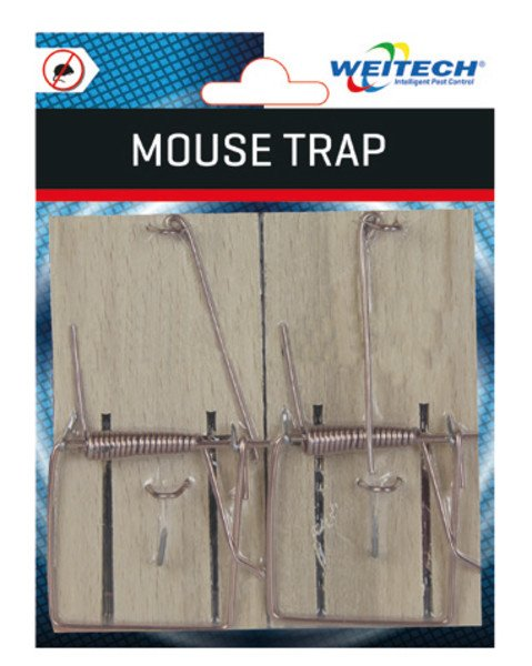 WEITECH WK4000 - Mouse Trap