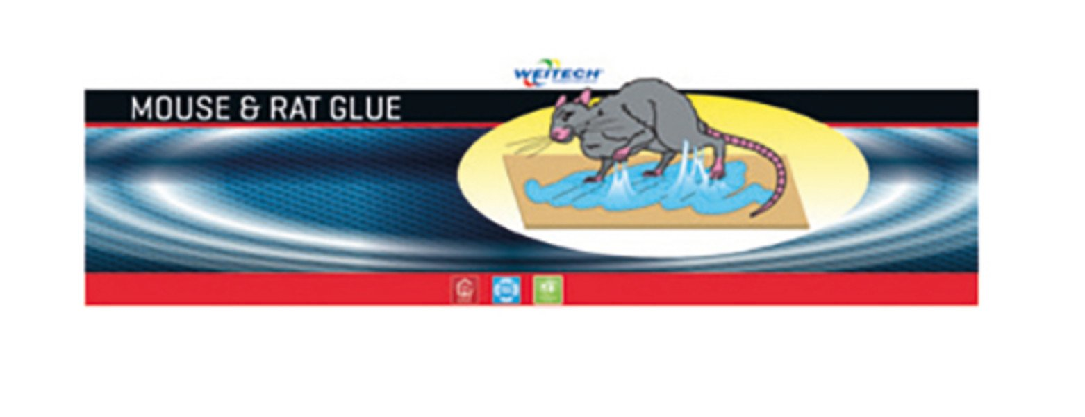 WEITECH WK4021 - Mouse and Rat Glue
