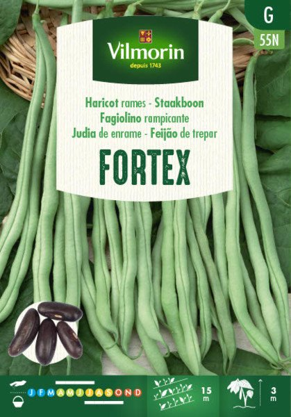 Staakboon Fortex 100 g - SG