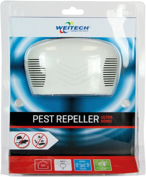 WEITECH WK0300 - Pest Repeller 280m²